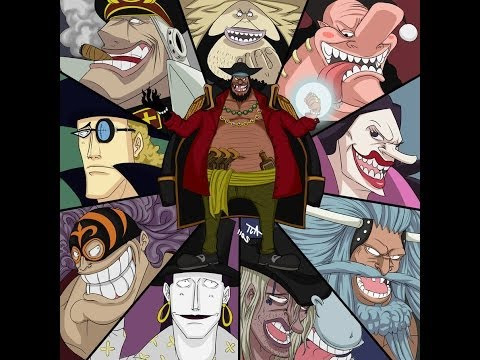 Blackbeard vs Strawhats! Who will fight who? One Piece Discussion Video