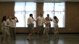 HTHNC Teachers Gaga Video 2010 Thumbnail