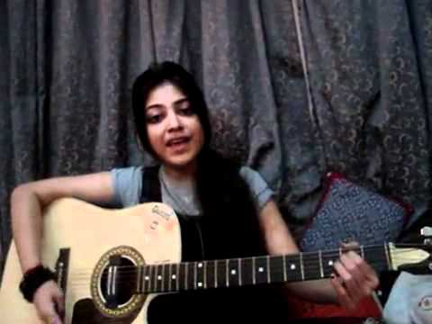 Tere Bina & Soniye hiriye - Reprise Version Cover by Sunakshi Raina