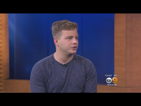 Actor Jonathan Lipnicki Talks 'Jerry Maguire,' Career