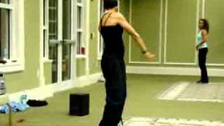 Whenever- Belly dance Zumba