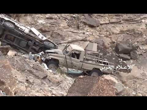Najran, An attack military operation carried out by the heroes of the Yemeni popular committees