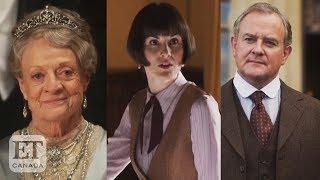 Reaction To 'Downton Abbey' Movie