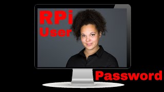 Raspberry Pi Changing the default user password and creating new accounts