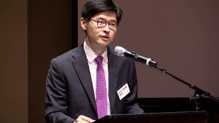 Kyu-Young Kim: Why I Stayed at the SPCO