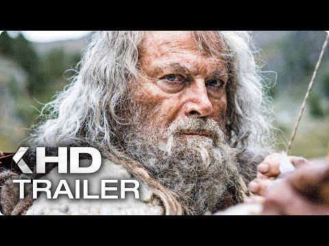 DER MANN AUS DEM EIS Trailer German Deutsch 2017