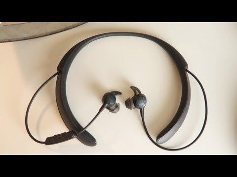 Top 7 Best Bluetooth Neckband Headphones In 2019