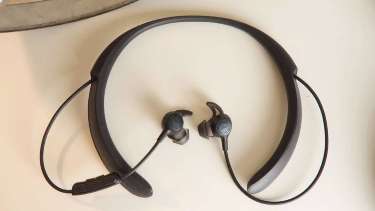 a60effb3d54 Top 7 Best Bluetooth Neckband Headphones in 2019 - YouTube