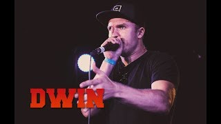 DWIN | Australian Beatbox Championship 2018 | Elimination