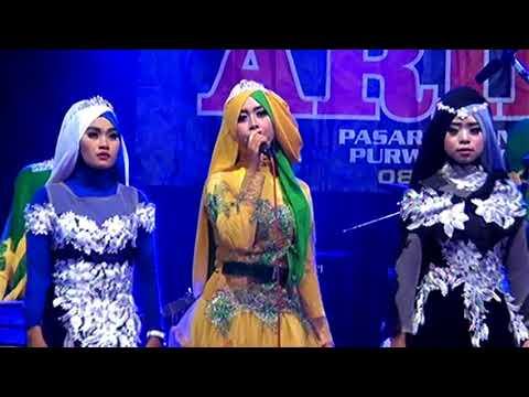FULL ALBUM QOSIDAH PUTRU ARIMBI LIVE BOTORECO-KUNDURAN 2018
