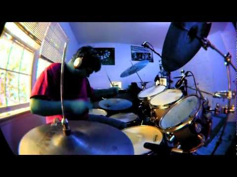 Knife Party - Sleaze Drum Cover