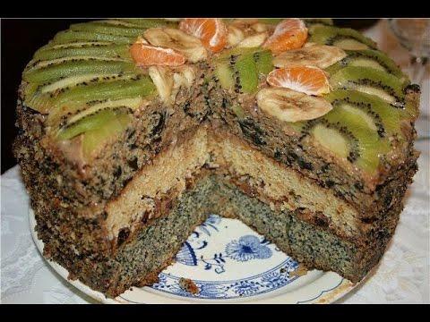 Королевский торт от Рената