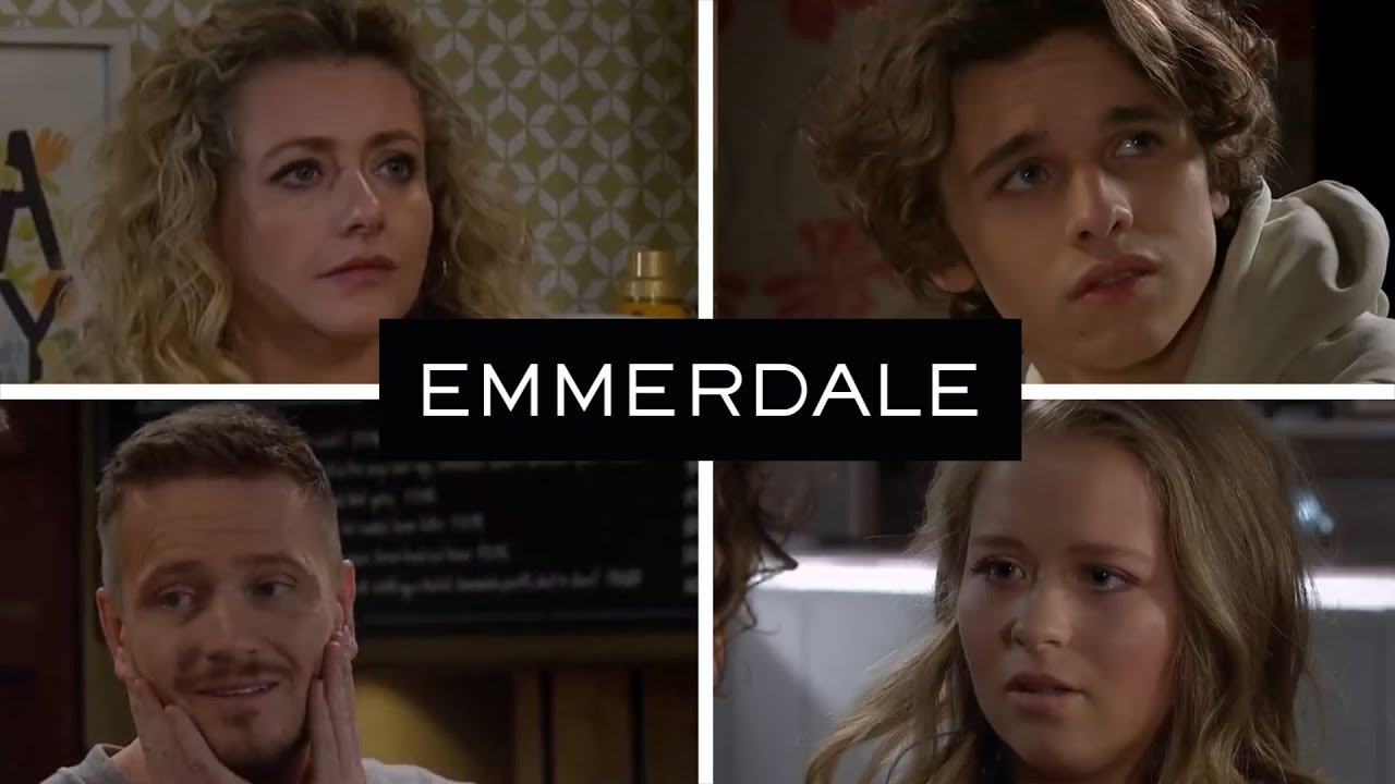 Download Emmerdale - Maya and Jacob, the Full Story - Part 3