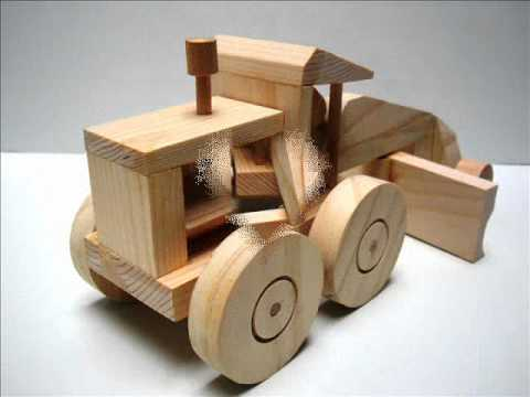 how to make wooden toys youtube
