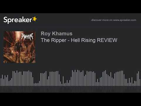 The Ripper - Hell Rising REVIEW (hecho con Spreaker) Mp3