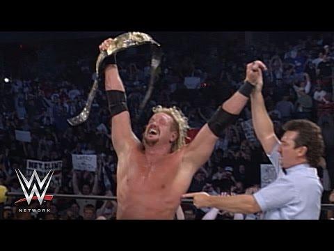 Diamond Dallas Page vs. Curt Hennig - U.S. Title Match: Starrcade 1997: WWE Network