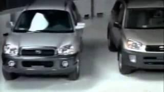27. Dateline Side Impact Crash Test Small SUVs 2003 (1 of 2).flv