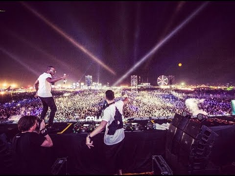 Afrojack | Sunburn Festival 2016 (FULL SET)