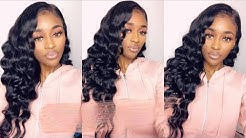 AMAZON PRIME VIRGIN HAIR | LONG YAO HAIR ( 2 MONTH UPDATE ) REVIEW | BEST AFFORDABLE STRAIGHT HAIR