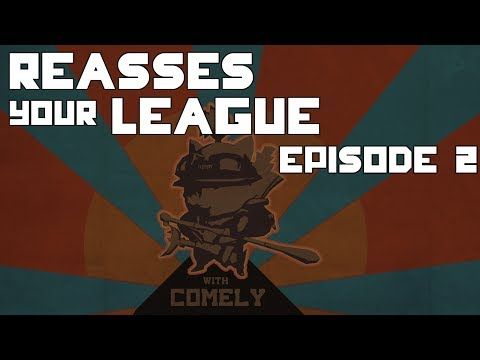 Reassess Your League Ep2: Champs as Minor Pieces