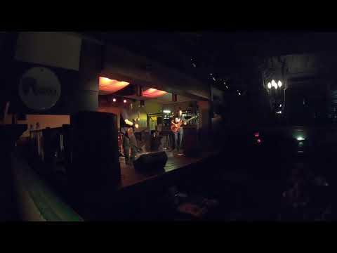 Tyler Gilbert - Erased (Live)