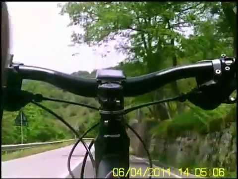 Mountain Bike con Radon Race 7 - Postoleoni - Rocca Timogna - Novara di Sicilia - Acqua Paola