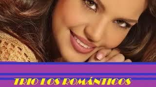 Trío Los Románticos   Amor con amor   NUEVA VERSION   Colección Lujomar