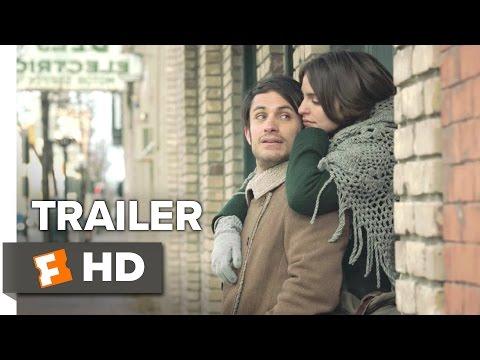 You're Killing Me Susana Official Trailer 1 (2017) - Gael García Bernal Movie