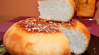 Домашний ХЛЕБ в мультиварке.Лучший рецепт хлеба.