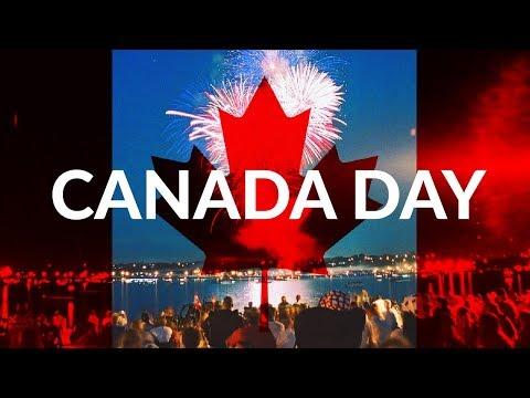 How I Celebrated Canada Day 2019??