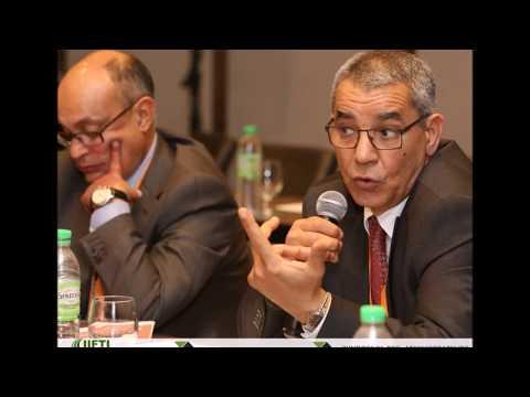 SPEAKER DR SALEM BESSAOUD (SAIFI2018)