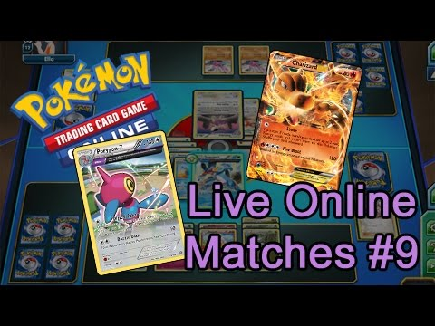 Porygon-Z's Digital Reboot - Pokémon TCG Live Online Matches #9