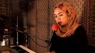 derita isma sane cover by amira nasyrah