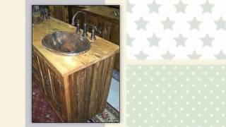 Rustic Bathroom Vanities For Your Home