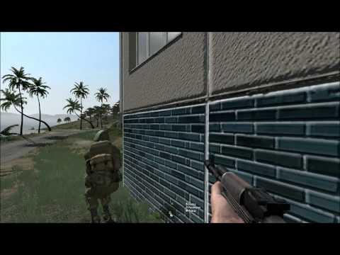 """Arma 2 Island Control TVT"" Unitedoperations.net"