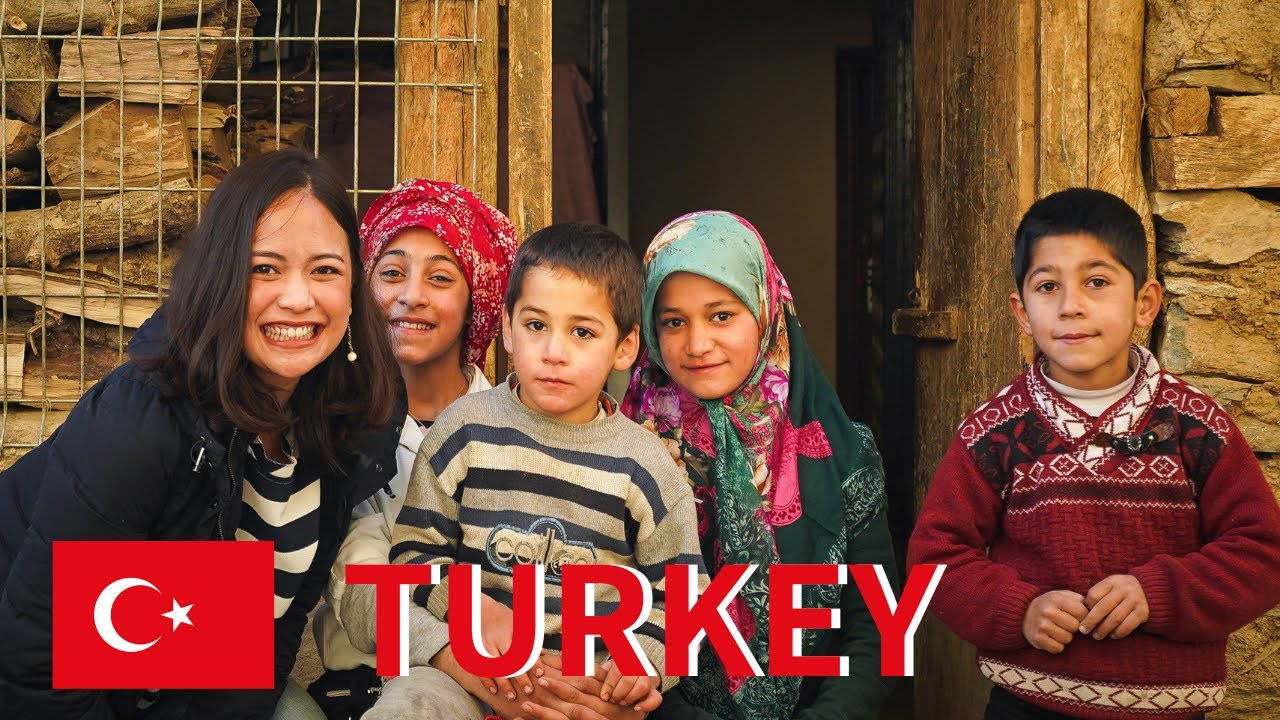 Download Inside a Kurdish Village in Turkey's Remotest Corner [Ep. 4] 🇹🇷