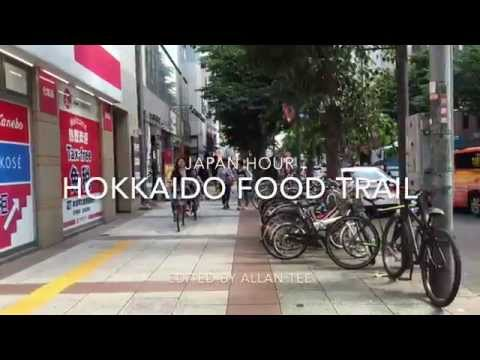 Hokkaido Food Trail