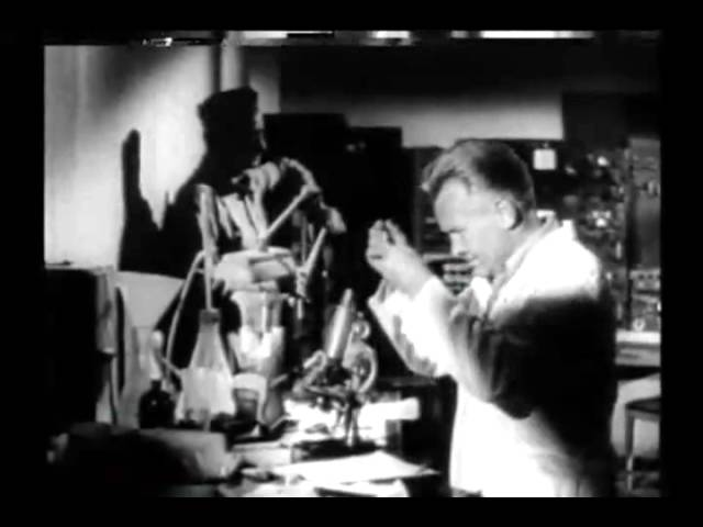 Classic Monster Movie Trailers The Amazing Colossal Man