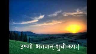 chakshushopanishad in hindi by usha patel