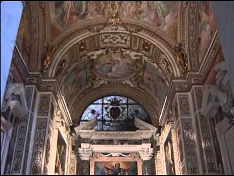 Genios de la Pintura 01 de 024 Caravaggio [Documental]