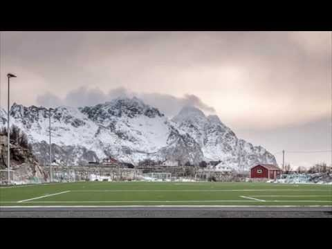 World's most awesome football stadium!