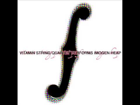 Speeding Cars - Vitamin String Quartet Performs Imogen Heap