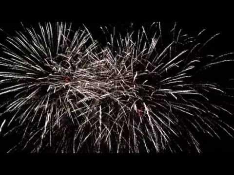Салют Ядрин 2015 год день города Ядрина