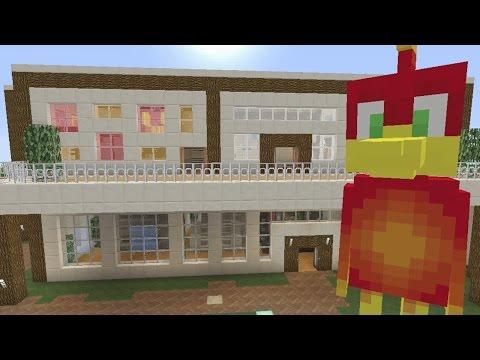 Minecraft Xbox - Murder Mystery - Blocksmiths Mansion