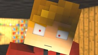 Minecraft Animated Short #4 - LACHLAN RAGES (Minecraft Animation)