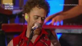 Nando Reis - Festival João Rock (HD) 08/06/2013