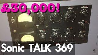 Sonic TALK 369 - 30 Grand Limiter