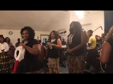 Alabama Gurlz In Memphis Tn July,02,2017