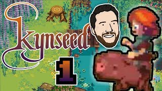 Kynseed Early Access