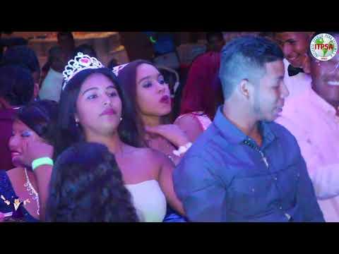 Cena y Baile de Graduación Perejil & Juan Díaz Promoción 20 de Diciembre 2017